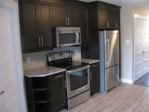 July End Unit only 3yr old townhouse. Pet friendly