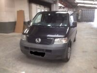 Space In Working Vehicle Body Shop To Rent