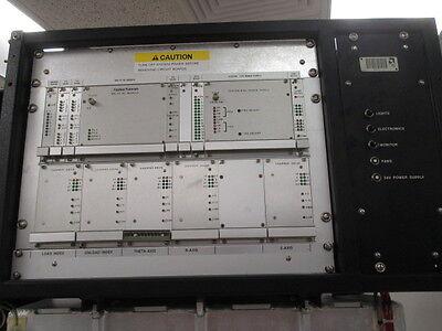 AMAT 8300 Etch Controller MVME PCB, Chopper Drive Ion/TC AC Module, 0010-00017