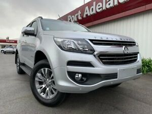 2019 Holden Trailblazer RG MY19 LTZ Silver 6 Speed Sports Automatic Wagon Port Adelaide Port Adelaide Area Preview