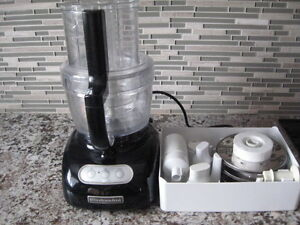 Kitchenaid 12 cup Food Processor