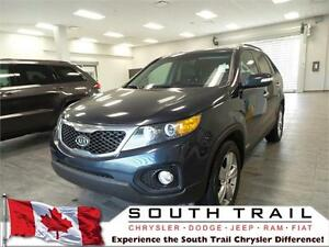 2013 Kia Sorento EX - up to $13k Cash Back + No Payments 90 Days