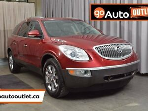 2008 Buick Enclave CXL All-wheel Drive
