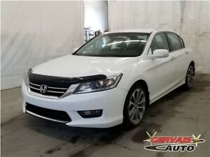 Honda Accord Sport MAGS Bluetooth 2014