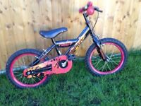 Boys bike looking for a new owner