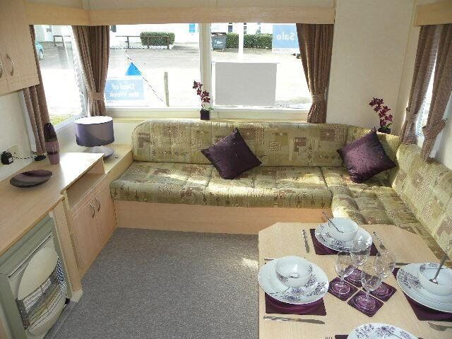 GREAT VALUE STATIC CARAVANS FOR SALE
