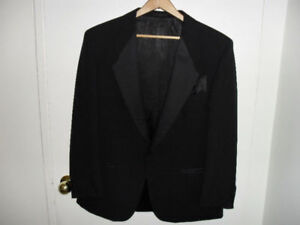 Formal Givenchy Mens Tuxedo Jacket Blazer Stylish Designer Prom