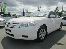 2006 Toyota Camry ACV40R Altise White 5 Speed Automatic Sedan Greenslopes Brisbane South West Preview