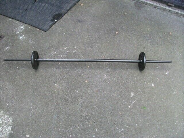 Barbells for sale . Weight - 16 kg