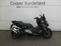 BMW C650 SPORT HIGHLINE 2016 *24mth BMW WARRANTY*