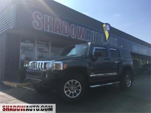 2006 HUMMER H3, CARS, VEHICLE, LOANS, CHEAP