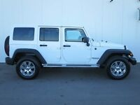 2011 Jeep Wrangler Unlimited Rubicon $199 Bi-Weekly