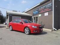 2012 Chevrolet Cruze LT Turbo+ w/1SB RS Guelph Ontario Preview