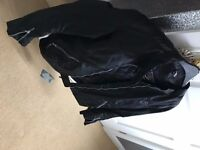 Ladies weise persia motorcyle jacket brand new. Size Dxl