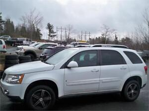 GREAT PRICE! 2008 Pontiac Torrent AWD!!! FINANCING !
