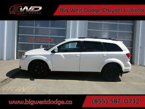 2013 Dodge Journey SXT w/ Factory DVD