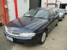 2000 Holden Berlina VX Blue 4 Speed Automatic Wagon Tottenham Maribyrnong Area Preview