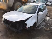 2008 VW Rabbit just in for parts at Pic N Save! Hamilton Ontario Preview