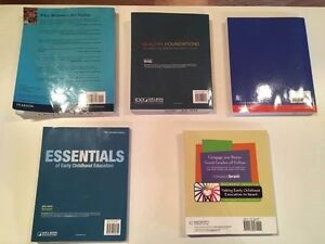 Early Childhood Education Books for Sale Cornwall Ontario image 2