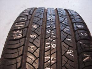 1 pneu NEUF d'été MICHELIN   275/60R18