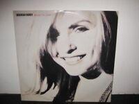 Five Collectable Debbie Harry 12 inch Vinyl Singles
