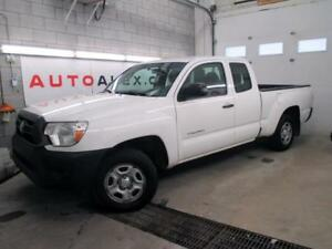 2013 Toyota Tacoma KING CAB AUTOMATIQUE A/C