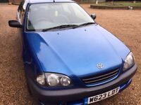 AUTOMATIC TOYOTA AVENSIS GOOD CONDITION DRIVES PERFECT RELIABLE AND ECONOMICAL
