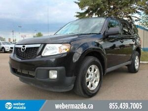 2010 Mazda Tribute GT-V6-LOADED-4X4-NO FEES-FULLY RECONDITIONED