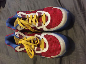 Nike SC Trainer 2010 Manny Pacquiao