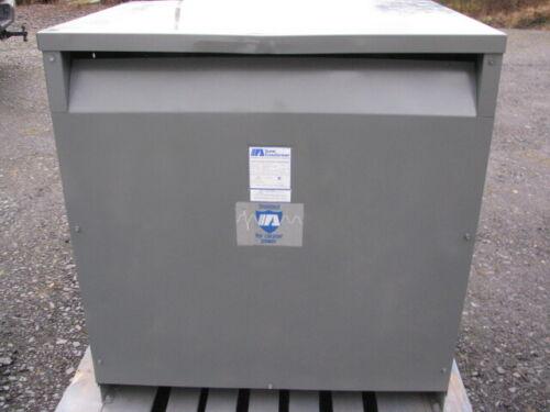 150 KVA Transformer Mfg.-Acme Cat.#-T-1-53316-3S Volts-480X208/120 Used (2-ea.)