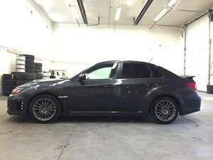 2011 Subaru WRX AWD ~ Sunroof ~ Low Kms ~ Leather ~ $220 B/W