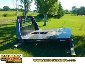 "Besler 6000 Series 85"" x 87"" Truck Bed"
