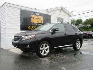 2011 Lexus RX 350 SUV AWD 3.5 L*SPARE SET OF TIRES*