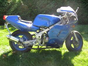 YSR 125CC à vendre