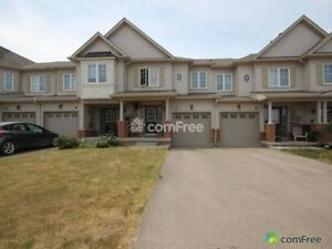 8yrs 3 Bedroom 2.5 Bathroom Townhouse $1600 Available August 1st