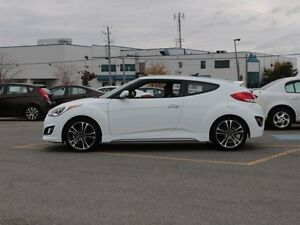 2016 Hyundai Veloster TURBO West Island Greater Montréal image 5
