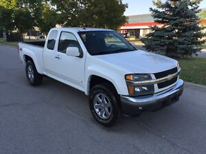 2009 Chevrolet Colorado Z71*4X4*LONG BOX*A/C*PERFORMES EXCELLENT