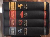 Folio Boxset - Eyewitness to History