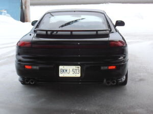 Rare 90's Sports Car 1993 Dodge Stealth RT/Twin Turbo