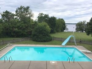 NEW PRICE!  BAY OF QUINTE WATERFRONT