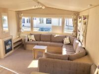 3 Bed Brand New Static Caravan For Sale at Romney Sands Kent Near Camber and Dymchurch