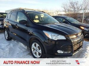 2013 Ford Escape FREE LIFETIME OIL CHANGES BUY AND PAY HERE