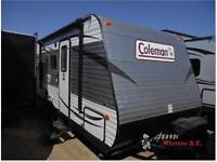 New 2015 Dutchmen RV Coleman Lantern Series 192RDS Travel Traile