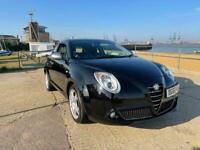 2010 Alfa Romeo MiTo 1.4 16V Veloce 3dr HATCHBACK Petrol Manual