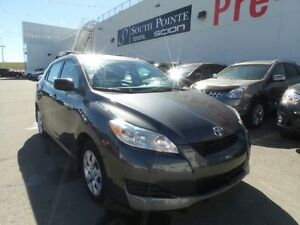 2012 Toyota Matrix AWD | Automatic | Low Km's