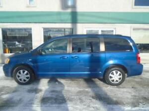 Dodge Grand Caravan  SE 2010, STOW N GO!!!!