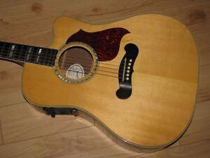 2009 Gibson Songwriter Deluxe EC