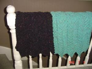 Afghans to keep you warm any time of the year London Ontario image 2