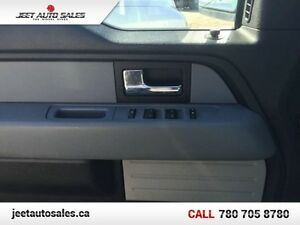 2012 Ford F-150 4X4 5.0L 6.6Ft BOX/TOOL BOXES GAS Edmonton Edmonton Area image 17