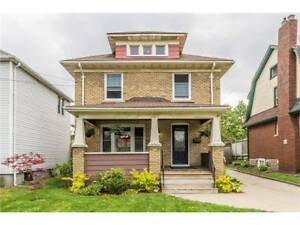 HOME FOR RENT IN NIAGARA FALLS